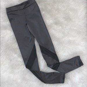 SecondSkin Dancewear Custom Leggings - gray